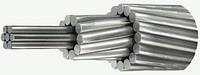 Провода неизолированные алюминиевые и сталеалюминевые для воздушных ЛЭП